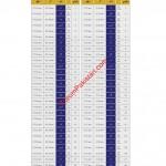 Islamabad Ramadan Calendar 2014 Pakistan Sahr o Iftaar Schedule