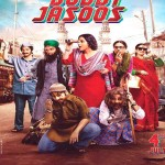 Movie Bobby Jasoos 2014 Poster