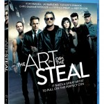 The Art of the Steal 2014 Movie Poster