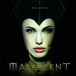 Movie Maleficent on top of American Box Office