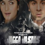 Jagga Jasoos Movie 2014 Poster