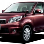 Toyota Rush X SMART EDITION 2014 Price, Specs, Features, Review