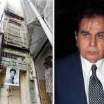 Dilip Kumar house in Peshawar Declares National Heritage