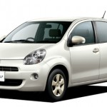 Toyota Rush X SMART EDITION 2014 Front view