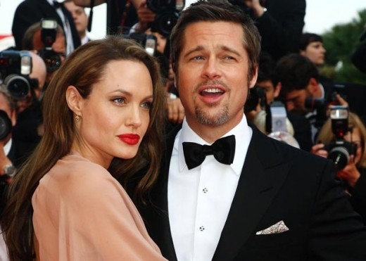 Angelina Jolie and Brad Pitt decides to get marriage