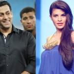 Salman Khan fallen love with Jacqueline Fernandez