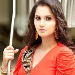 Sania Mirza weeps on criticism from BJP Politicians