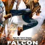 Movie Falcon Rising 2014 Poster