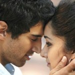 Aashiqui 2 Couple Appears in new Romantic Movie