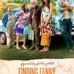 Finding Fanny 2014 Movie Poster