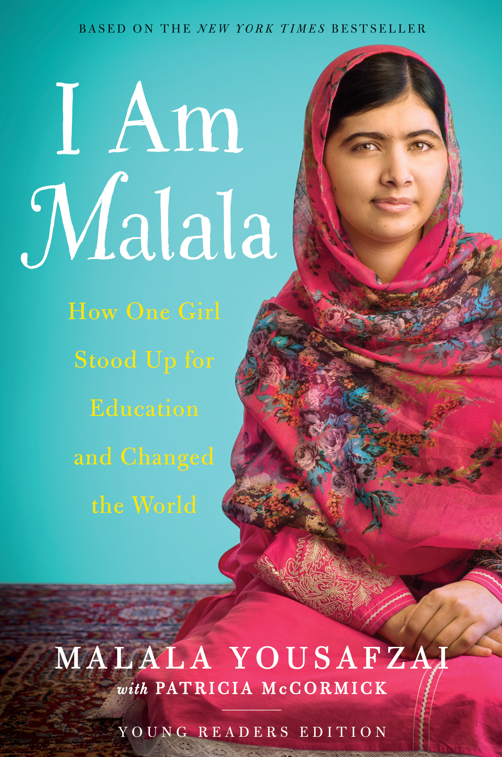 Quotes From I Am Malala Entrancing I Am Malala  Lessons  Tes Teach
