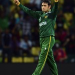 Saeed Ajmal Pictures
