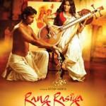 Movie Rang Rasiya 2014 Poster