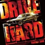 Movie Drive Hard 2014 Poster