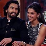 Deepika Padukone Declared Ranveer Singh is Mr Perfect for her
