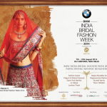 Bollywood Actresses participates in BMW India Bridal Fashion Week 2014