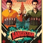 Movie Bangistan 2015 Poster