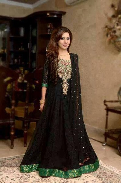 Party Dresses in Pakistan