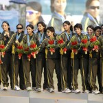 Pak Women cricket team