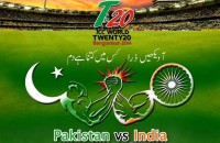 Watch Pakistan vs India T20 Live Match Streaming Details