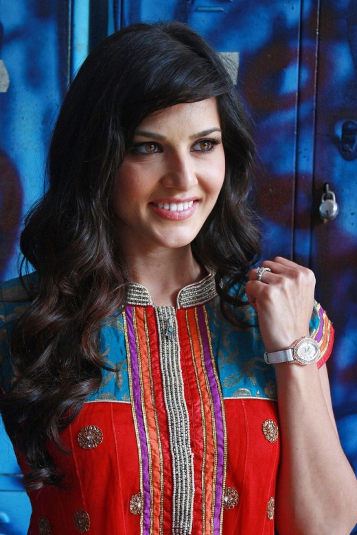 Sunny Leone will perform in film One Night Stand