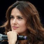 Salma Hayek makes film on Pak Woman Humaira Bachal
