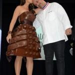 Chocolate Fashion Show 2014 in Paris
