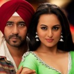 Ajay Devgan double role in Actino Jackson with Sonakshi Sinha