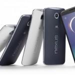 Google Unveils Android 5.0, Nexus 6 and Nexus 9
