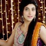 Beautiful Urwa Husain confident for Films