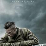 Movie Fury 2014 Poster