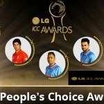 ICC People's Choice Awards 2014