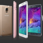 Samsung Galaxy Note 4 Price & Specifications in Pakistan