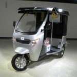 Electric Rickshaws Will Hit The Roads of Pakistan Soon