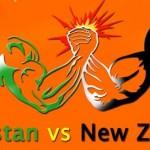 Watch Pak V NZ Live Cricket Streaming Details