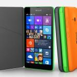 Microsoft Lumia 535 Dual SIM Pictures