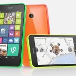 Nokia Lumia 635 Price & Specs in Pakistan