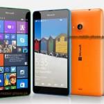 Lumia 535 Mobile Phone Pics