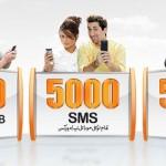 Asli Chappar Phaar Offer 2014 Ufone