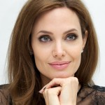 Angelina Jolie Says Unbroken helps to decrease Violence