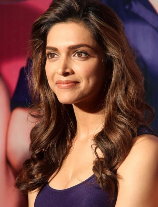 Deepika Padukone remembered her difficult time in film world