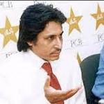 Rameez Raja against Muhammad Aamir to join team again