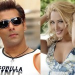 Salman Khan introduced her new girl friend with family