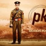 PK 2014 Movie Poster