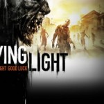 DYINGLIGHT video game poster