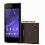 Sony Xperia E4 Images
