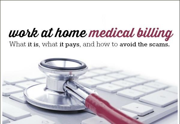 Medical Billing Scam Online Home Jobs