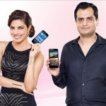 QMobile to Feature Priyanka Chopra for its New Mobiles Brand LINQ