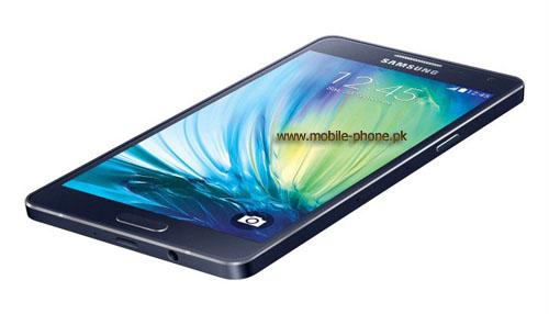 Samsung Galaxy E7 Mobile Pictures