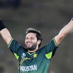 Shahid Afridi New Pictures